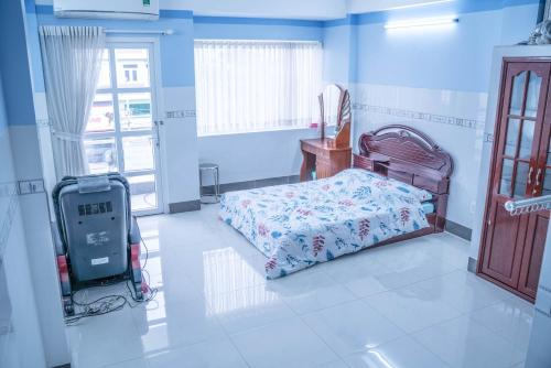 Newly Private Room For Rent, Binh Tan