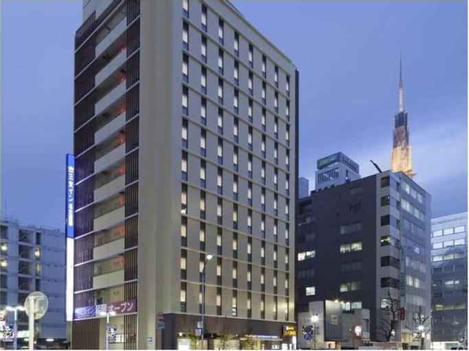 HOTEL MYSTAYS Nagoya Nishiki, Nagoya