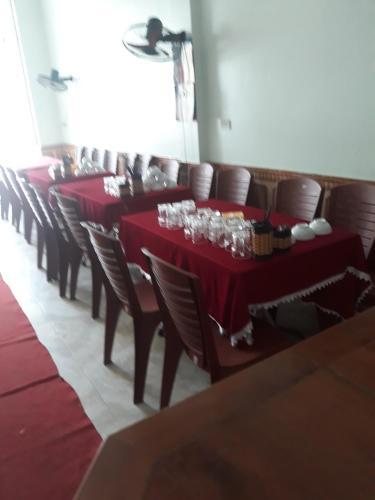 Nha nghi cuong thuy, Sầm Sơn