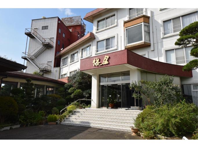 Hotel NEW Umeya, Tsukuba