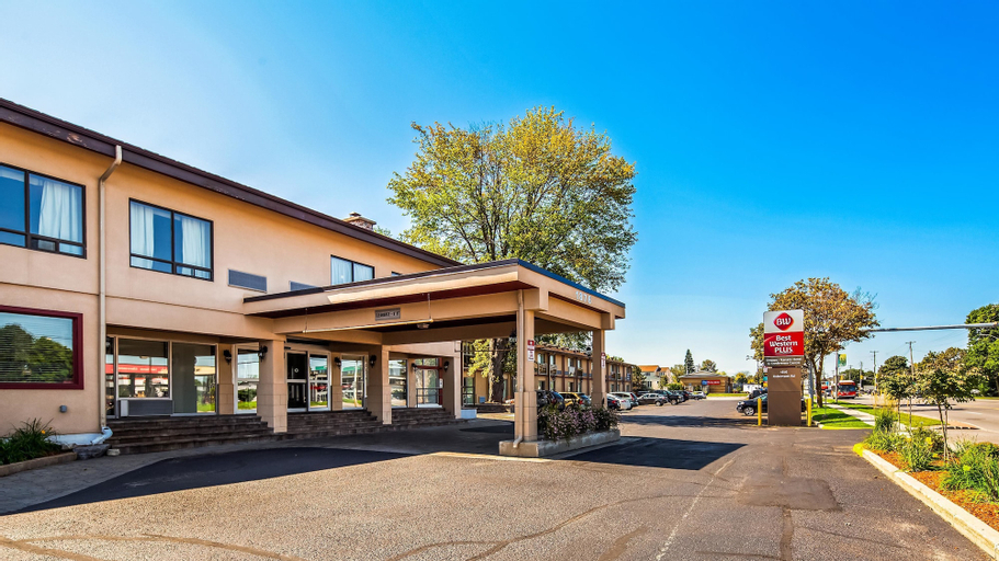 Best Western Plus Ottawa/Kanata Hotel & Conference Centre, Ottawa