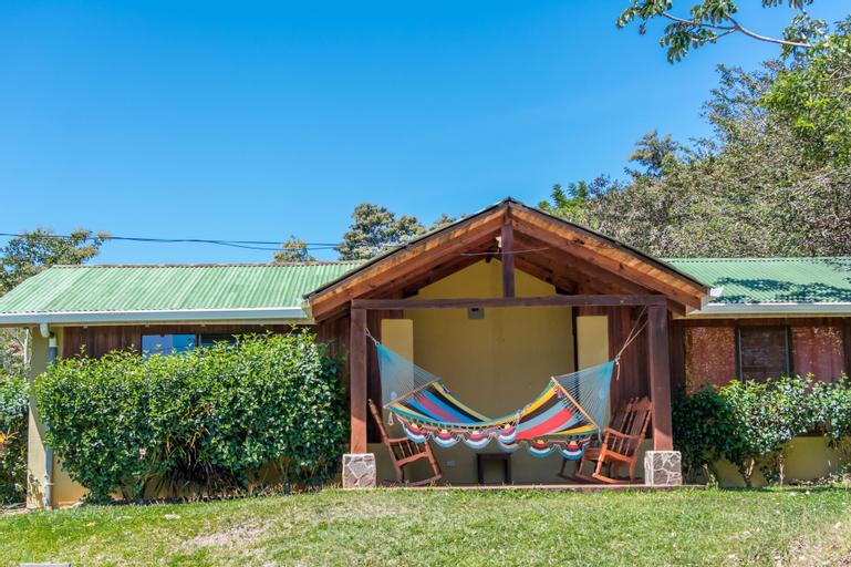 Rinconcito Lodge, Bagaces