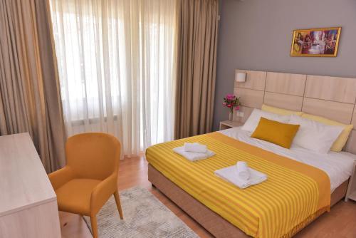Skopje Luxury Rooms,