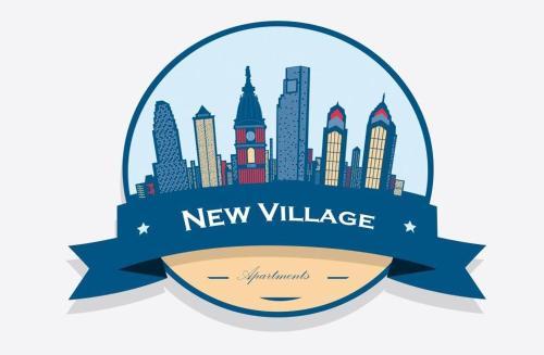 "Apartments ""New Village"", Niš"