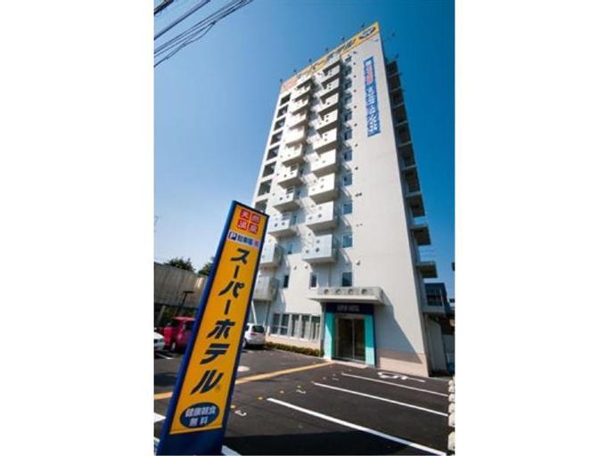 Super Hotel Okazaki, Okazaki