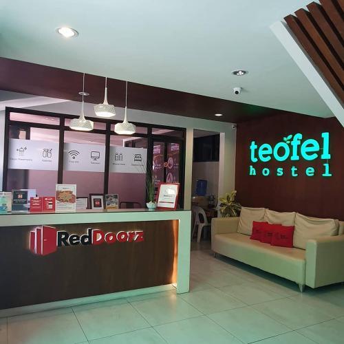 TEOFEL HOSTEL, Cebu City