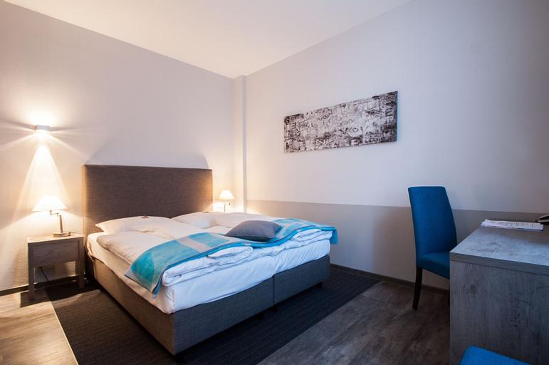 Hotel Alte Redaktion Superior, Ennepe-Ruhr-Kreis