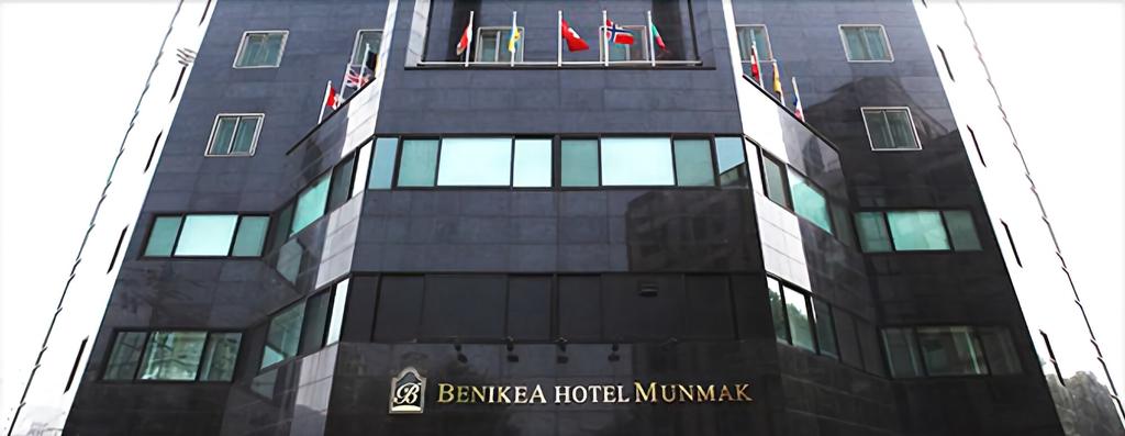 Benikea Hotel Munmak, Wonju