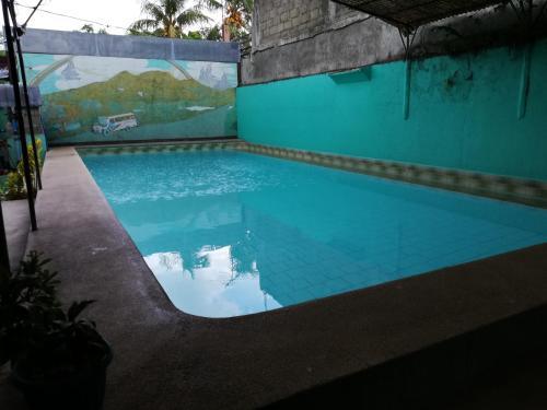Romero 4 Resort Calamba, Calamba City