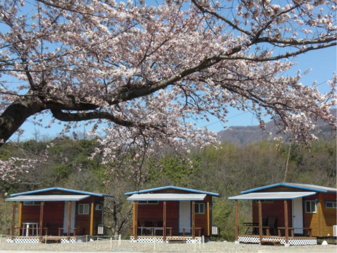 Umigamieru Cottage & Camp, Nagaoka