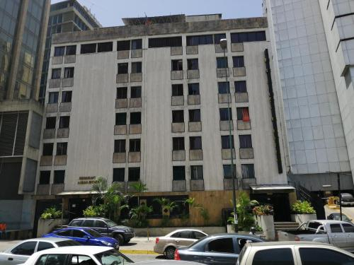 Hotel King, Libertador