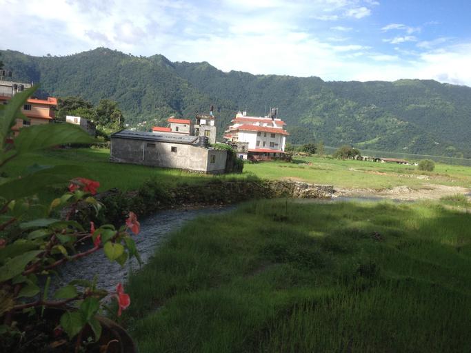 Bishnu Homestay, Gandaki