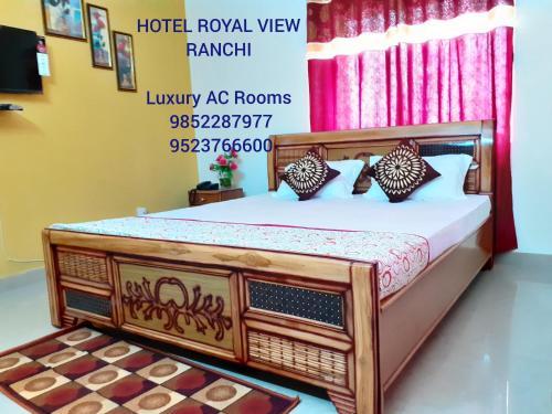 Hotel Royal View, Ranchi