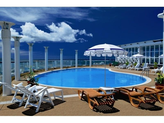Hotel Atoll Emerald Miyakojima, Miyakojima