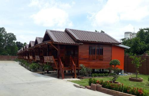 โฮมสเตย์บ้านพักรายวัน24 ชม., Wang Noi