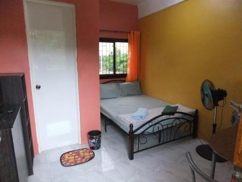 SpessArt Shop Guestrooms, Ligao City