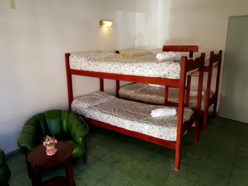 Casa para 6 personas en zona hotelera, Rió Hondo