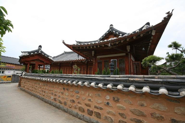 GaEunChae II, Jeonju