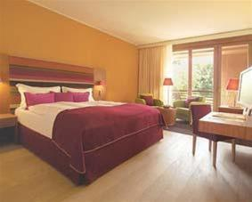 Steigenberger Hotel Terme, Bolzano