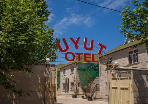 UYUT Hotel Guba, Quba