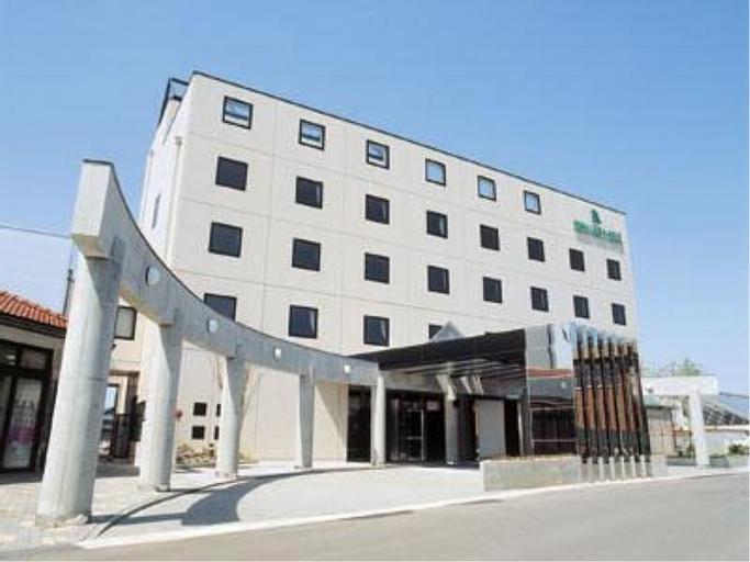 Fukuno Town Hotel A MIEUX, Nanto