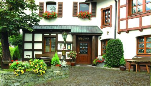 Gasthof Pension Cordes, Hochsauerlandkreis