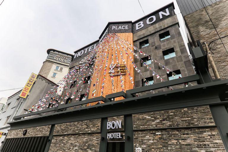 Daejeon Hotel Bon, Dong