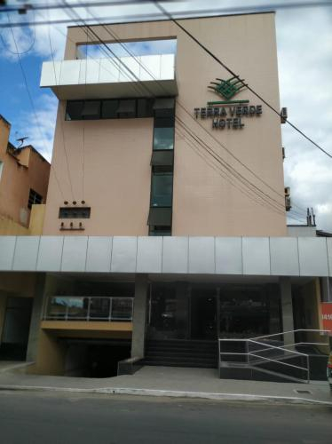 TERRA VERDE HOTEL, Itapipoca