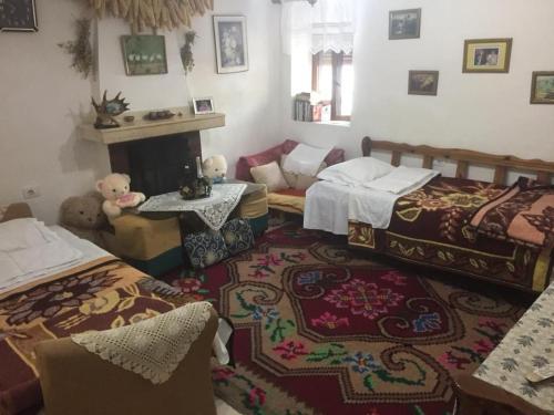 Veliu Guesthouse, Gjirokastrës
