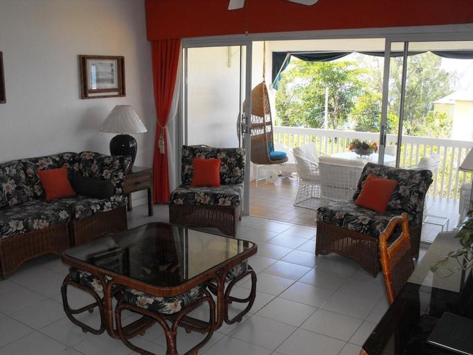 Sea Palms Resort,