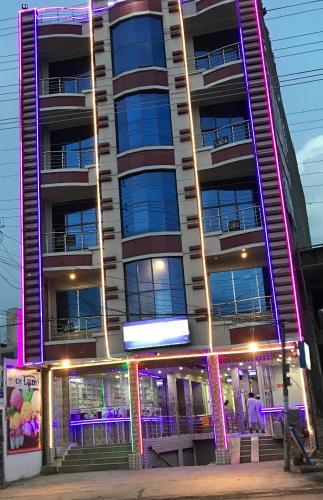 Hotel al habib, Malakand