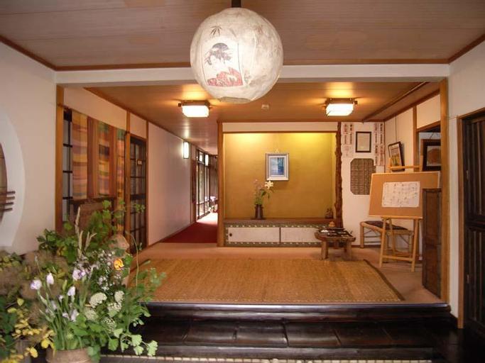 Shinseikan, Tottori
