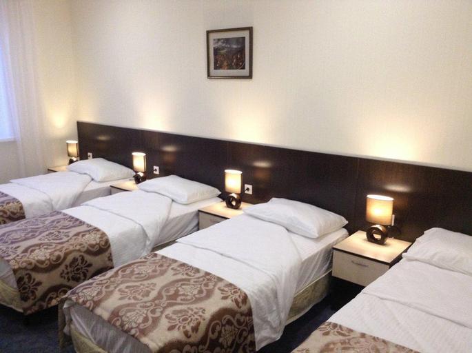 Mini-Hotel Nash Lebedyan, Lebedyanskiy rayon