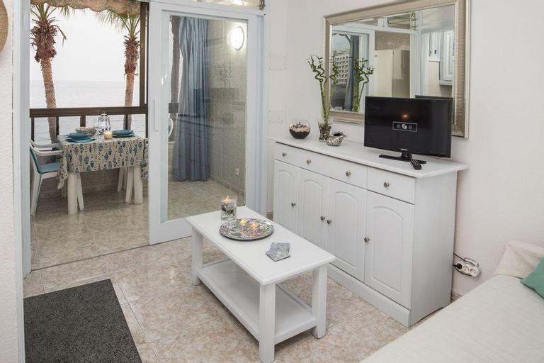 Beautiful apartment with ocean views, Las Palmas