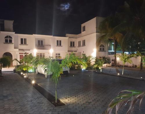 Residence Tamarina,