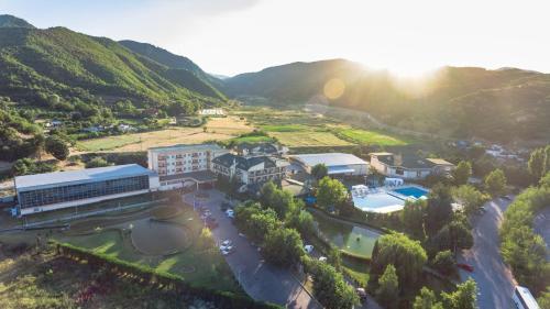 Hotel Sirius Spa and Wellness,
