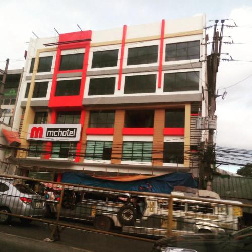 MCHOTEL FAIRVIEW, Quezon City
