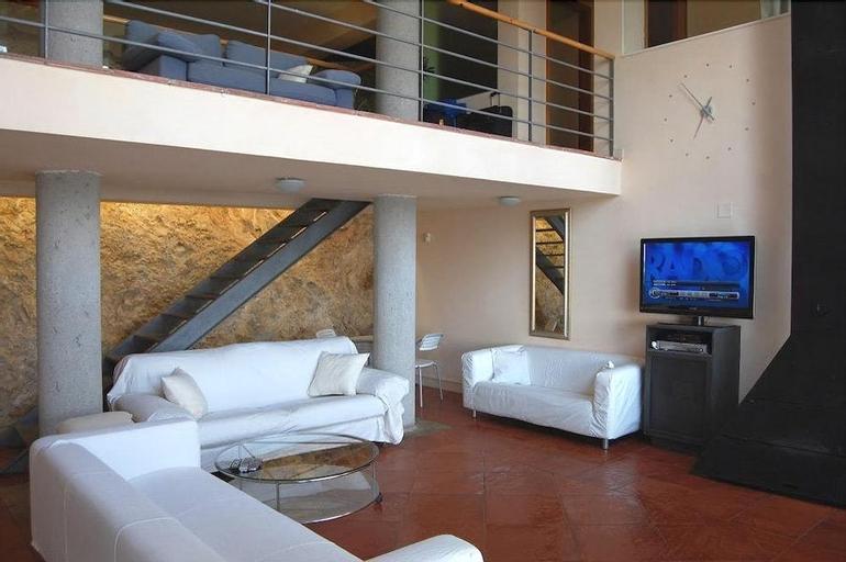 Casa Roca, Barcelona