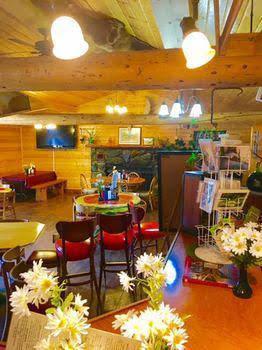 Old Town Copper Center Inn & Restaurant, Valdez-Cordova