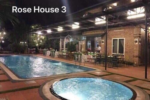 Rose House 1, Sóc Sơn