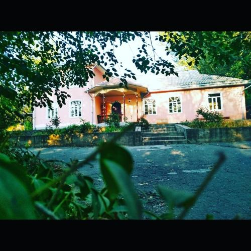 Ortay-Aziya Hostel, Osh