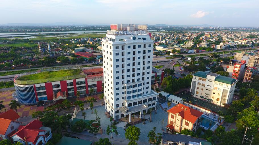 Kim Bao Hotel, Hải Dương