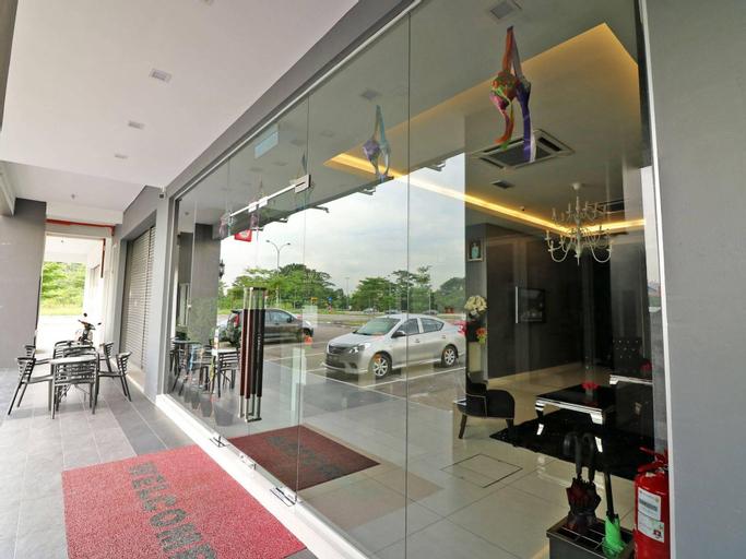 Nida Rooms Johor Permas Jaya Selesa, Johor Bahru