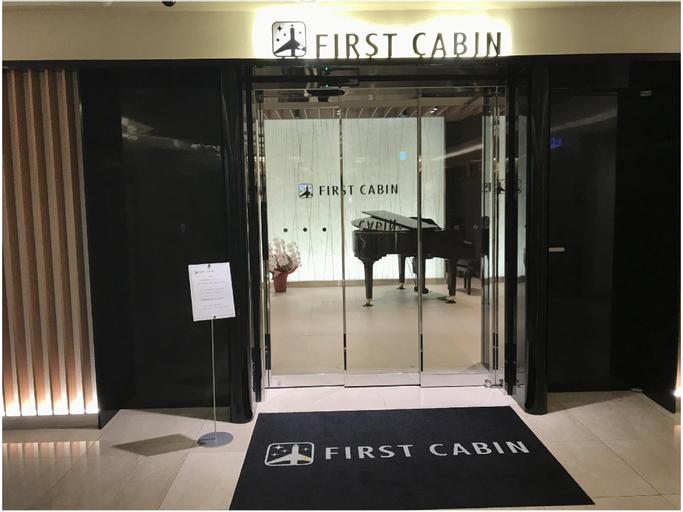 First Cabin Kansai Airport, Izumisano