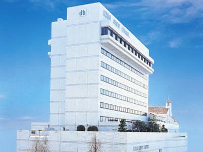 Itami City Hotel, Itami