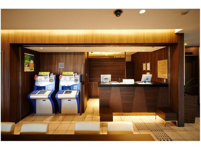 Super Hotel Izumo Ekimae, Izumo