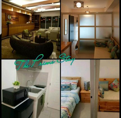The Prime Stay Tagaytay, Tagaytay City