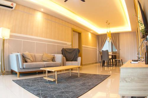 R&F Princess Cove by JK Home, Johor Bahru