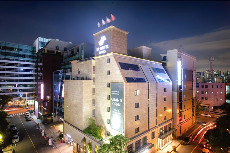 SR Suites Bundang, Seongnam