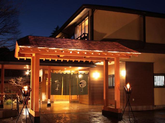 Shunsai no Yado Seasonal Inn Ryokusuitei, Kamogawa